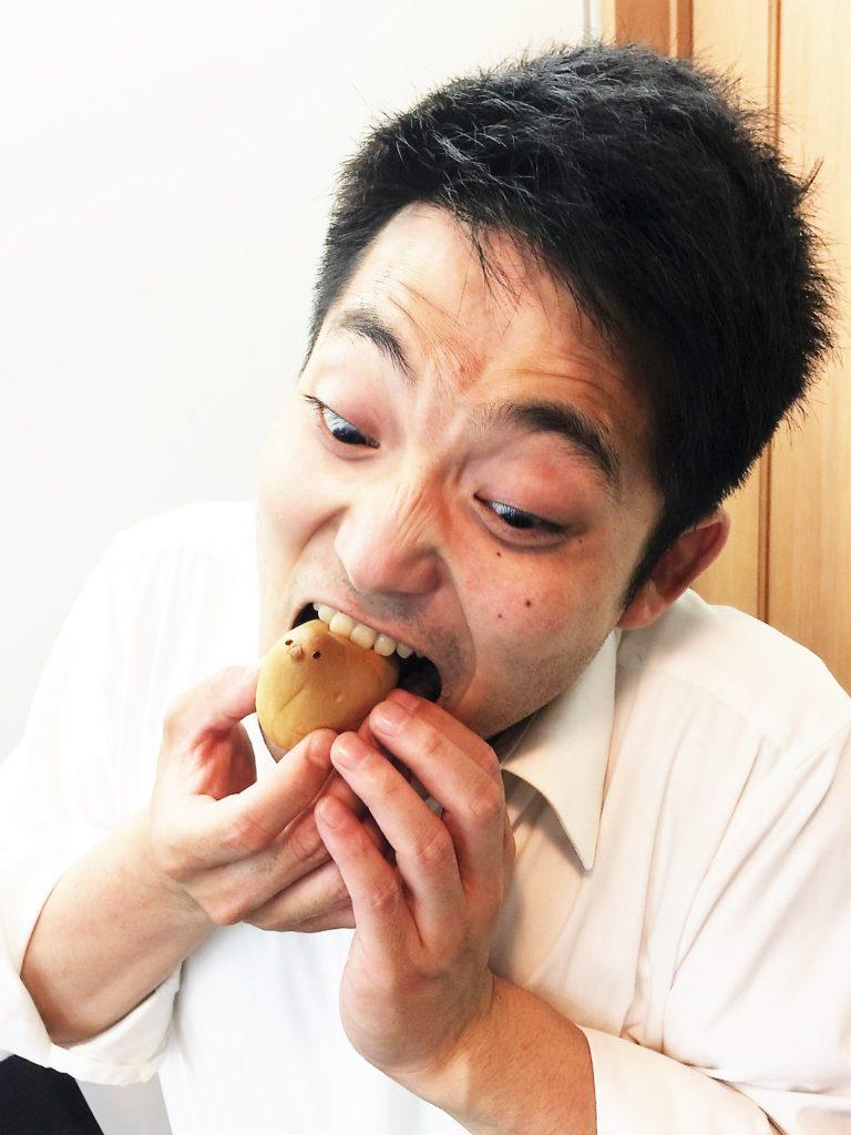 ヒヨコ饅頭 (32)