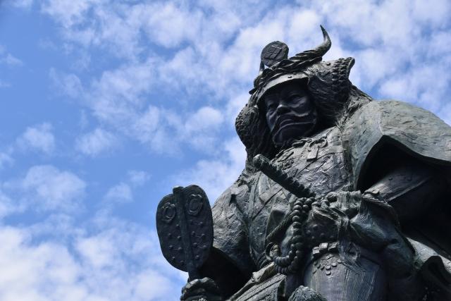 【歴史編】認めてほめる人材育成に長けた名将――武田信玄